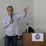 浅野先生によるユーザー評価の講義