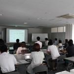 浅野先生によるビジネスモデル・ジェネレーションの解説