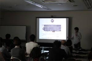 ワークショップのお題「UX Kanazawa のアプリを考える」