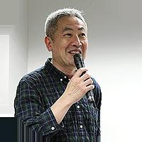 写真:浅野 智 先生