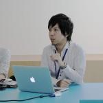 源 賢司さん(株式会社 DMM.comラボ)